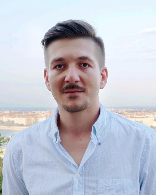 Андрей Пущаенко